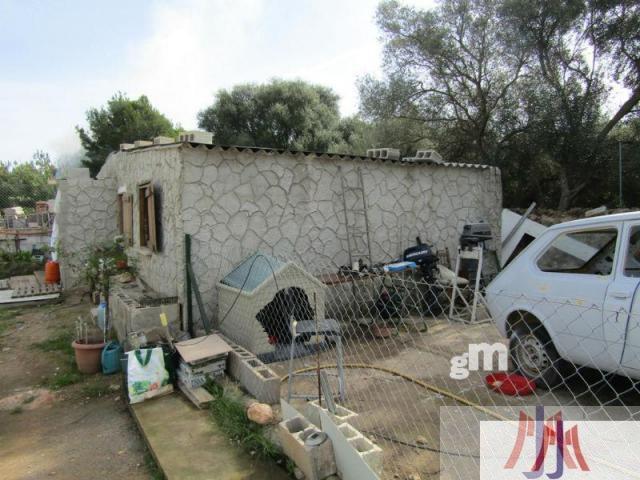 Venta de terreno en Palma de Mallorca