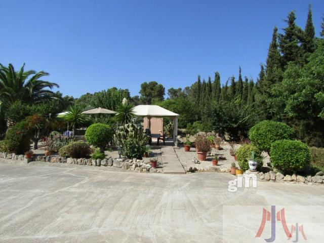 For sale of rural property in Sant Joan