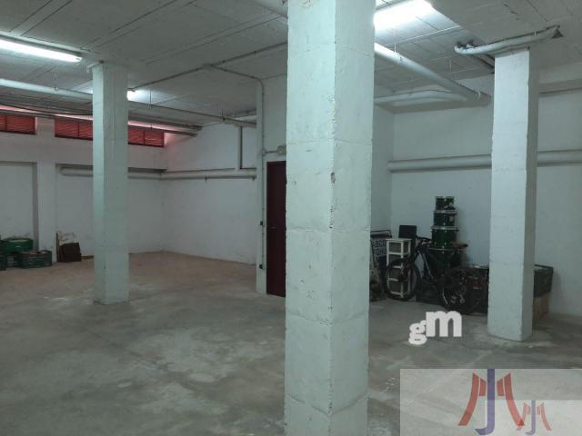 For sale of garage in Palma de Mallorca