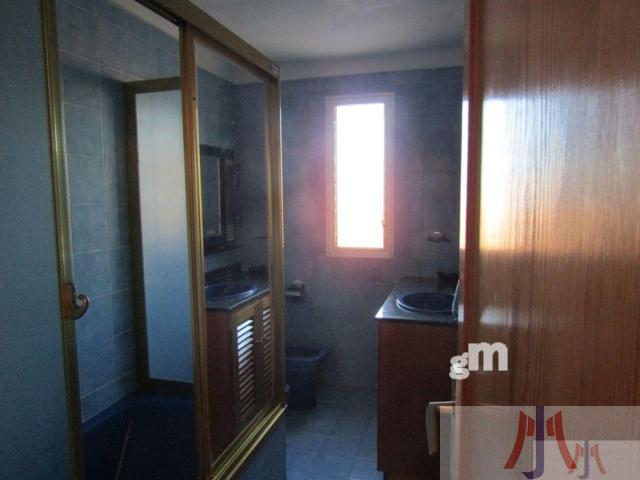 For rent of flat in Calvià
