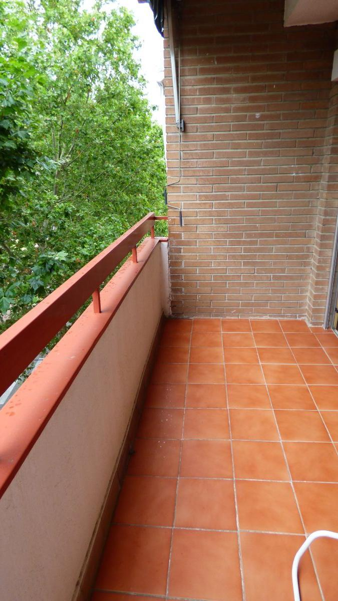 For sale of flat in Alcobendas