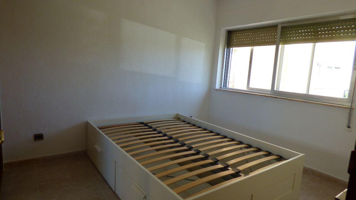 Alquiler de piso en Coslada