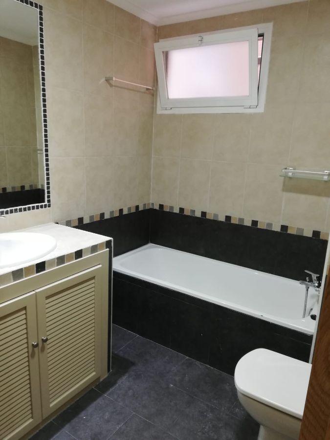 Alquiler de piso en Alcobendas