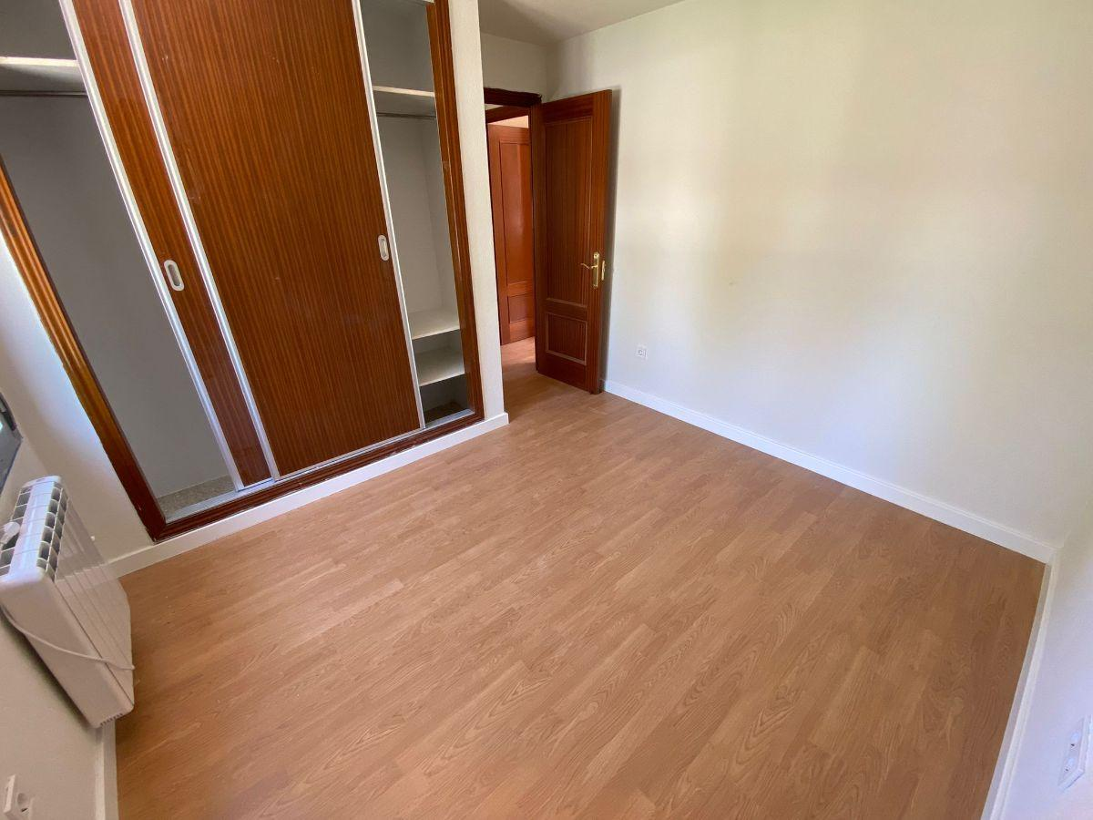 For rent of flat in Alcobendas