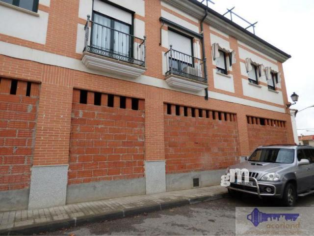 For sale of commercial in Anchuelo