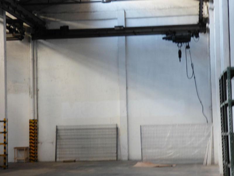 Venta de nave industrial en Madrid