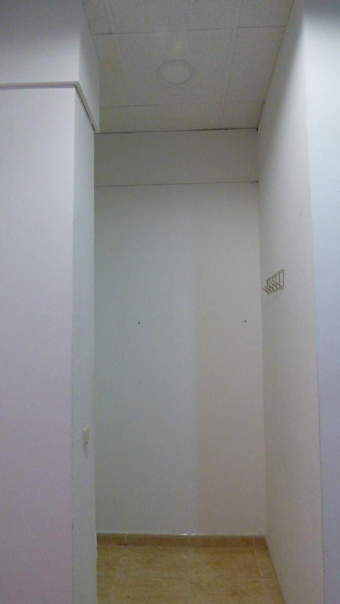 For rent of commercial in San Sebastián de los Reyes