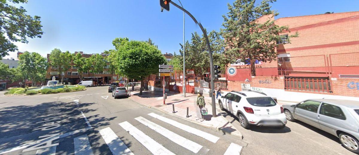 Alquiler de local comercial en San Sebastián de los Reyes