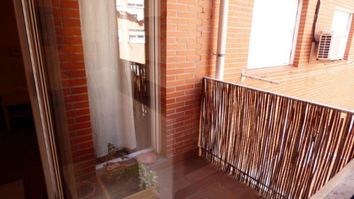 Alquiler de piso en San Sebastián de los Reyes
