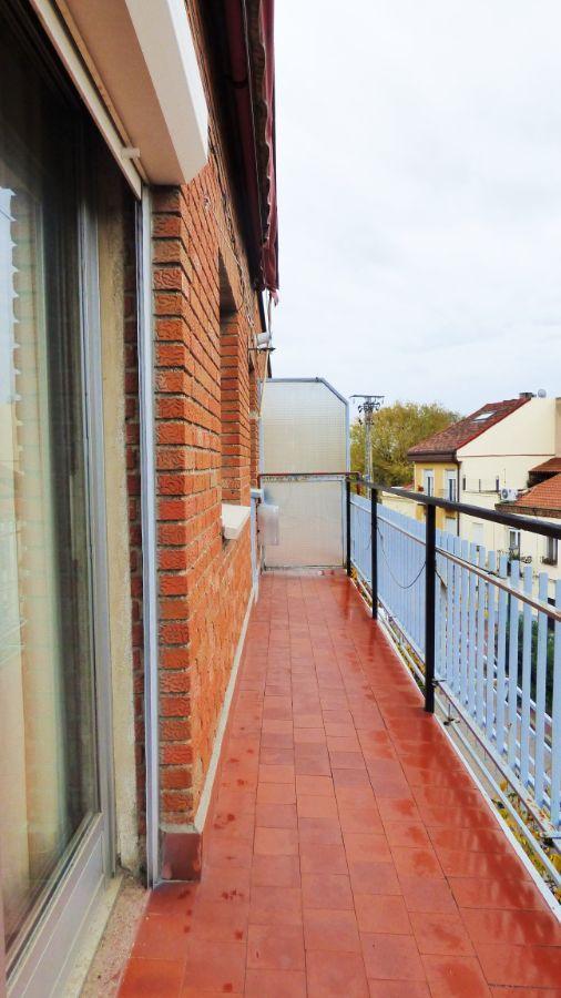 Alquiler de piso en Fuencarral