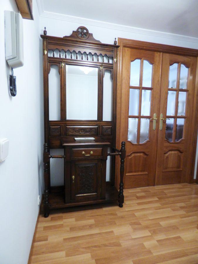 For sale of flat in San Sebastián de los Reyes