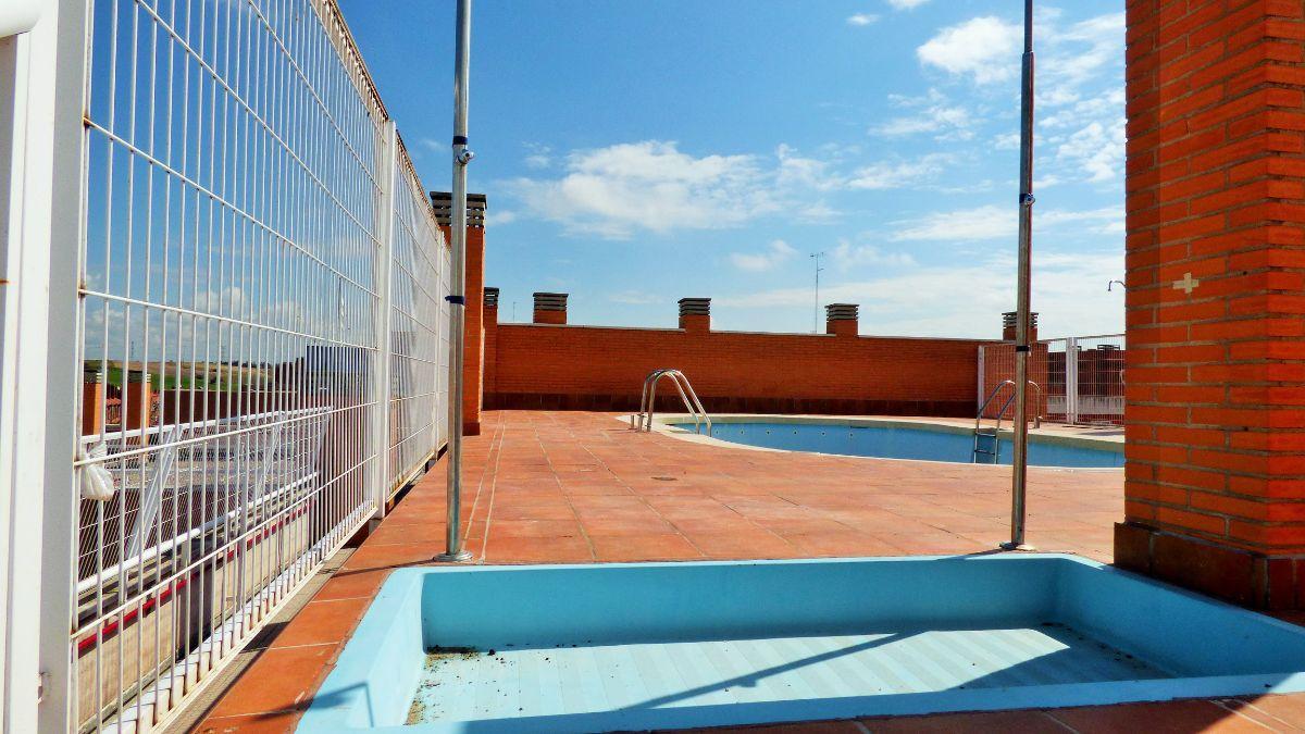 For rent of study in San Sebastián de los Reyes