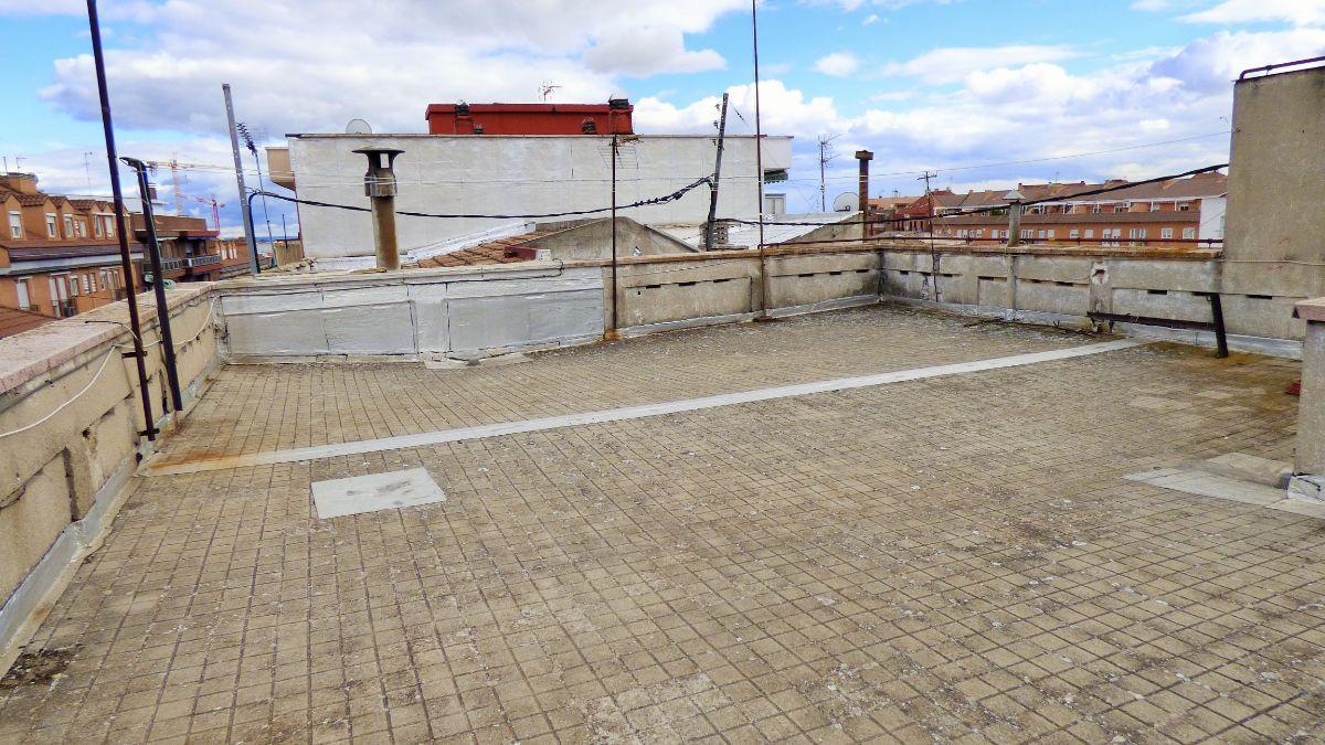 Venta de piso en San Sebastián de los Reyes