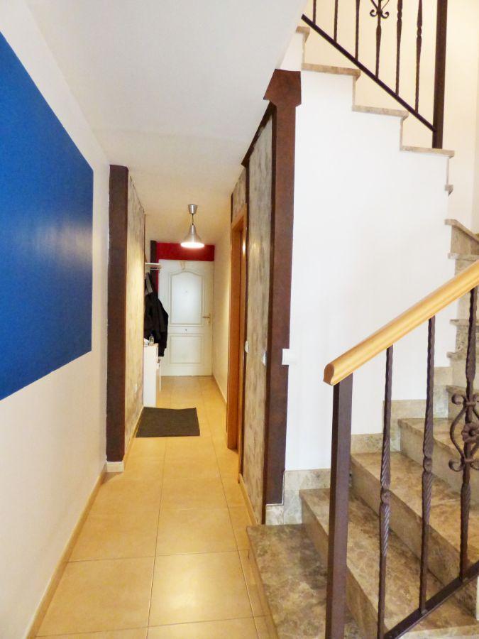 For sale of flat in El Molar