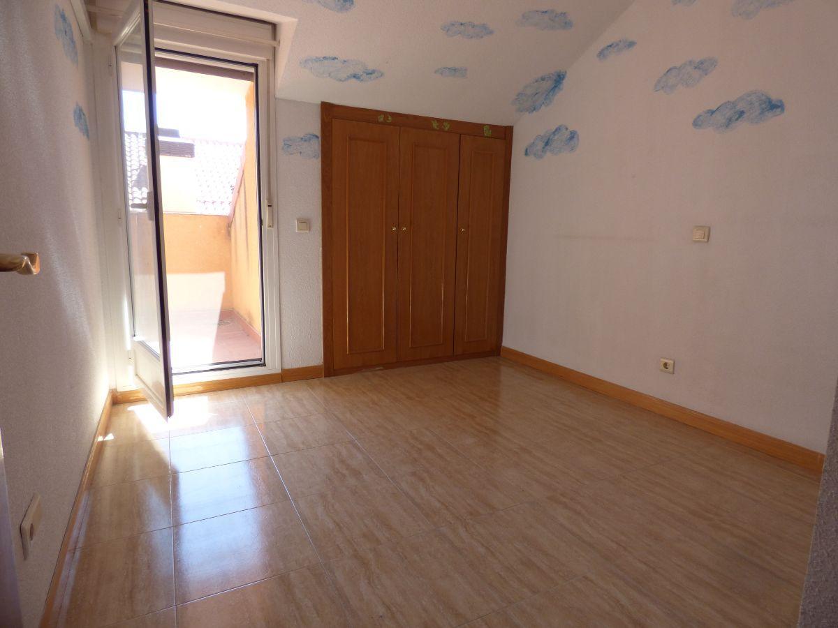 For sale of duplex in San Martín de la Vega