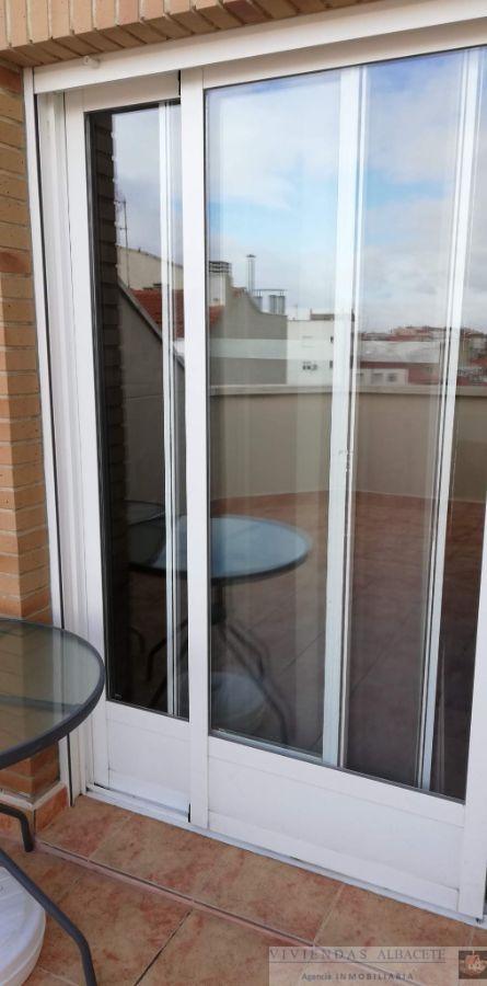 Venta de Ático en Albacete