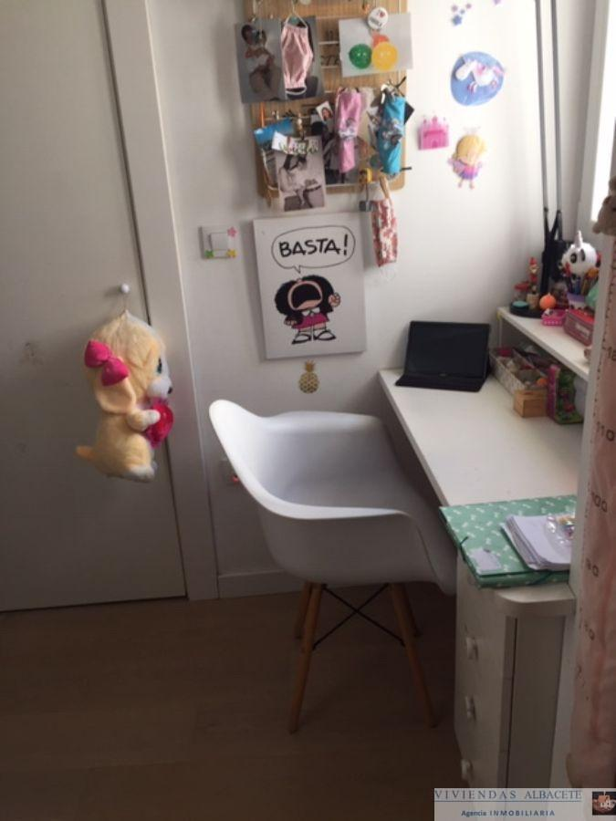 For sale of penthouse in Albacete
