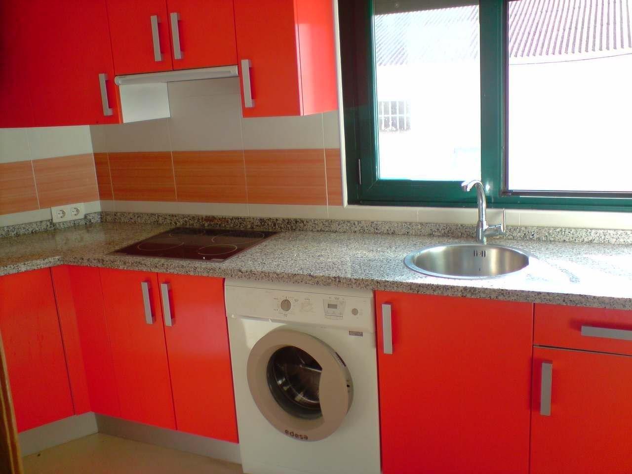 Venta de apartamento en Castellanos de Moriscos