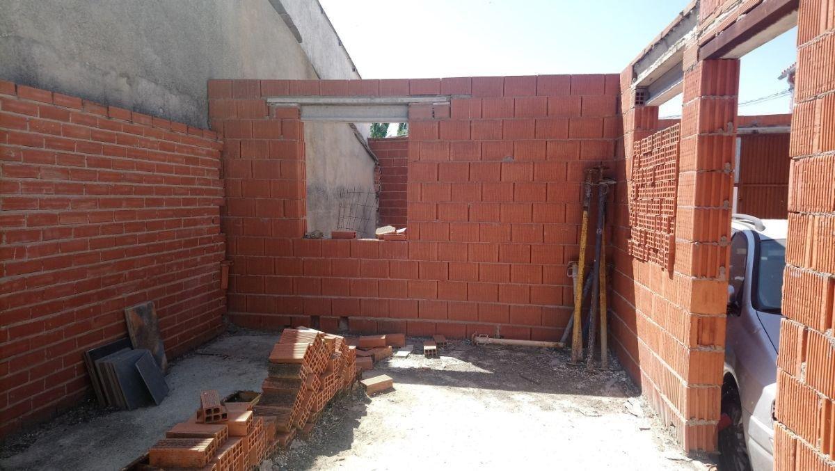 Venta de casa en Palencia de Negrilla