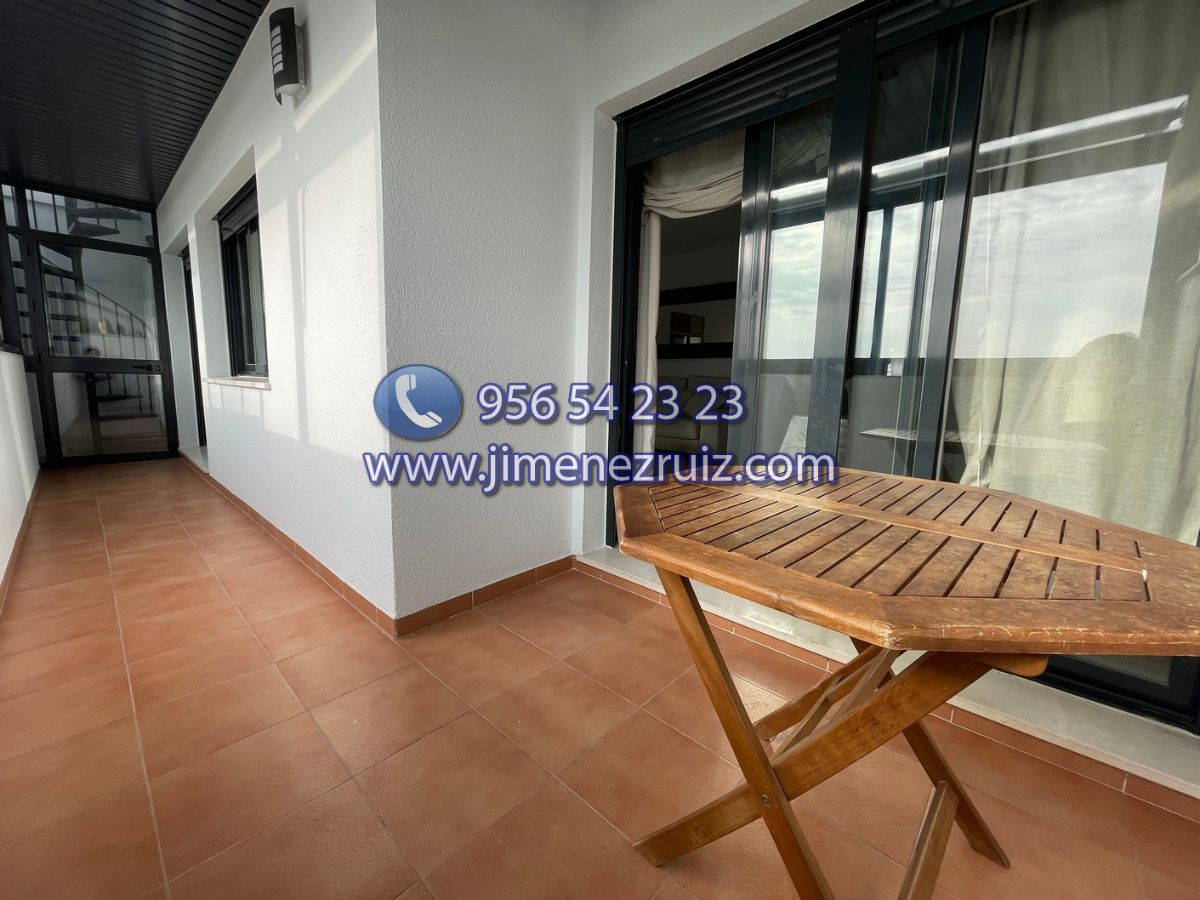 For sale of flat in El Puerto de Santa María