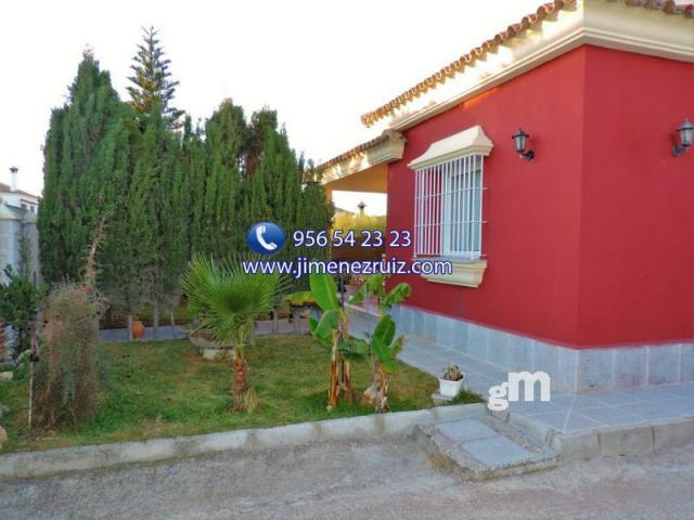 For sale of chalet in El Puerto de Santa María