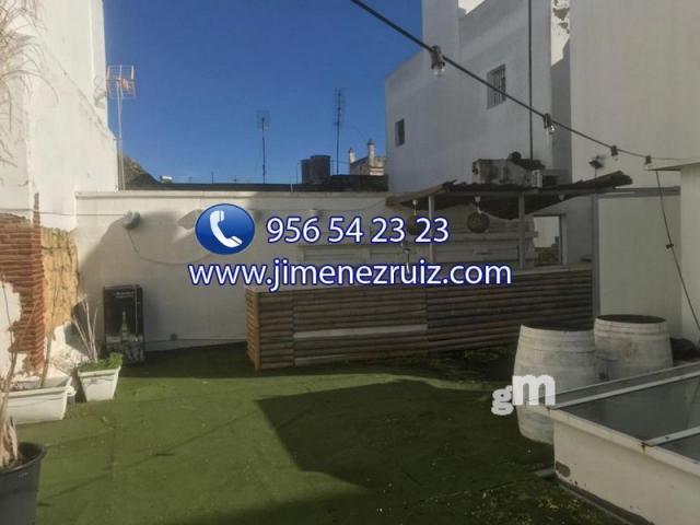 For share of commercial in El Puerto de Santa María
