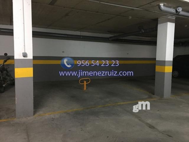 For rent of garage in El Puerto de Santa María