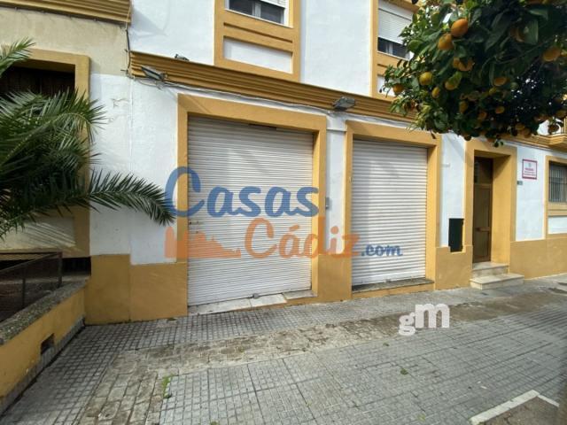 Venta de local comercial en Cádiz