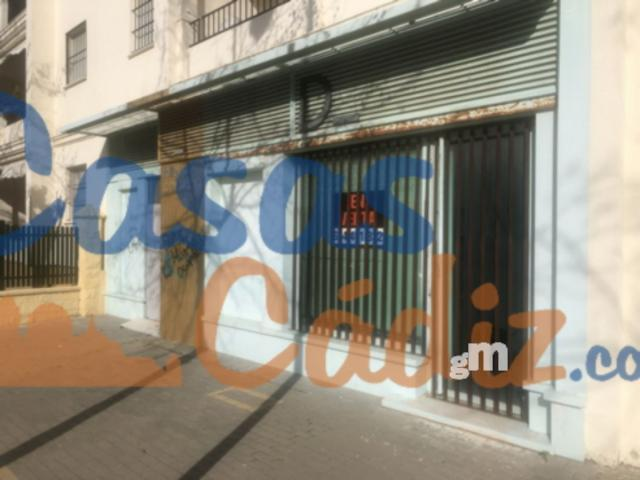Venta de local comercial en Chipiona