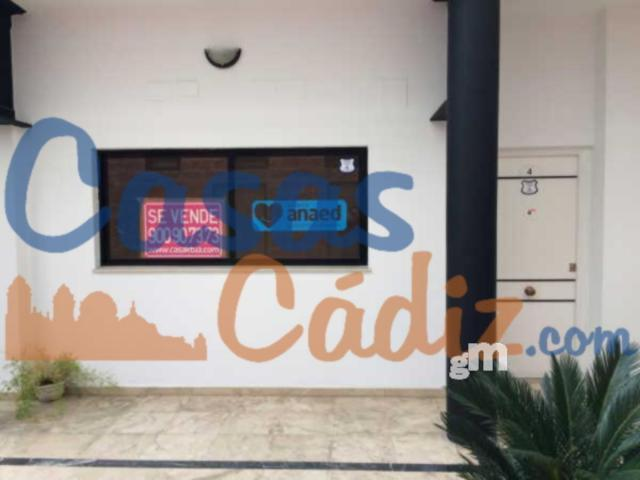 Venta de oficina en Cádiz