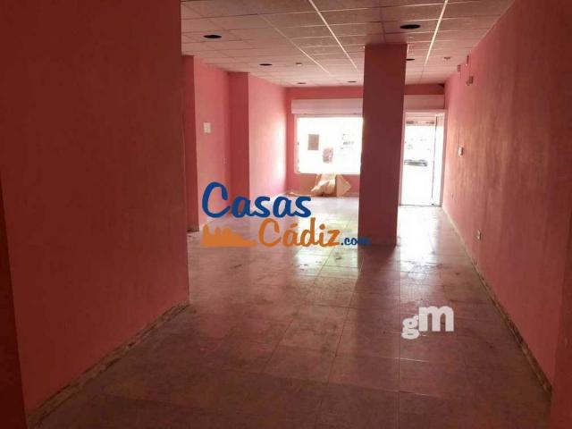 For sale of commercial in Puerto Real