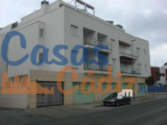 For sale of garage in Rota
