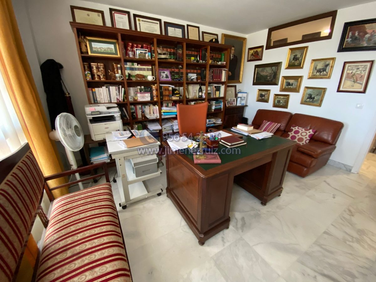 Alquiler de oficina en El Puerto de Santa María
