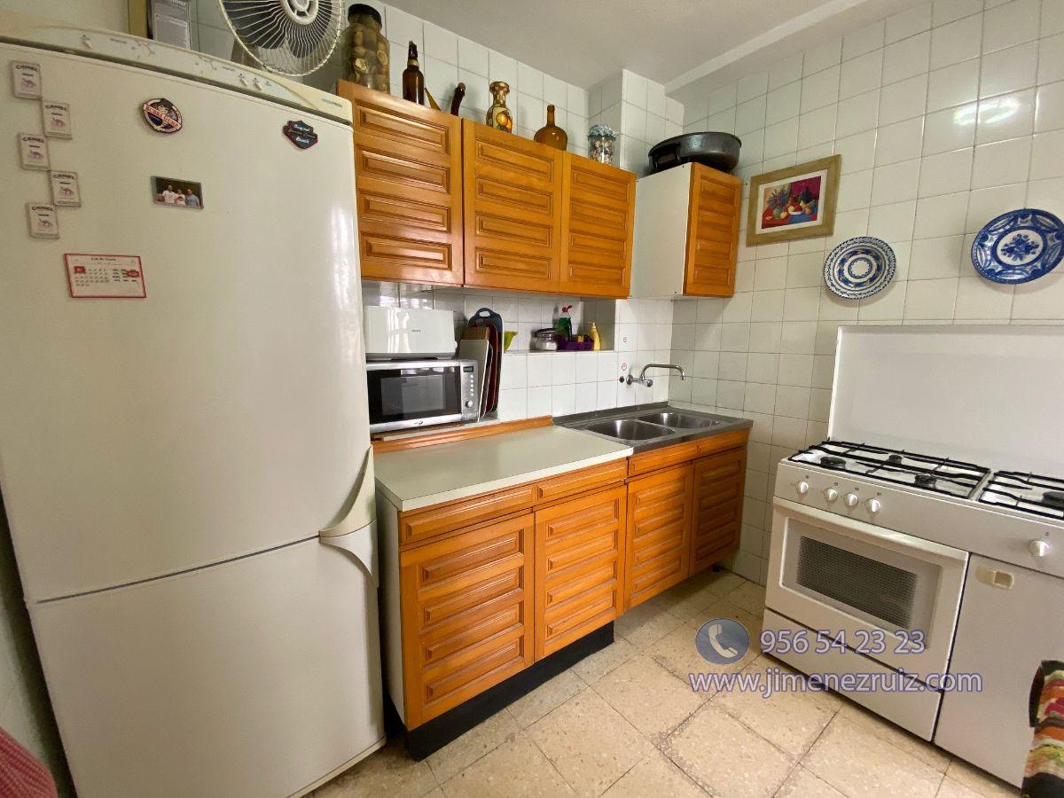 For sale of apartment in El Puerto de Santa María