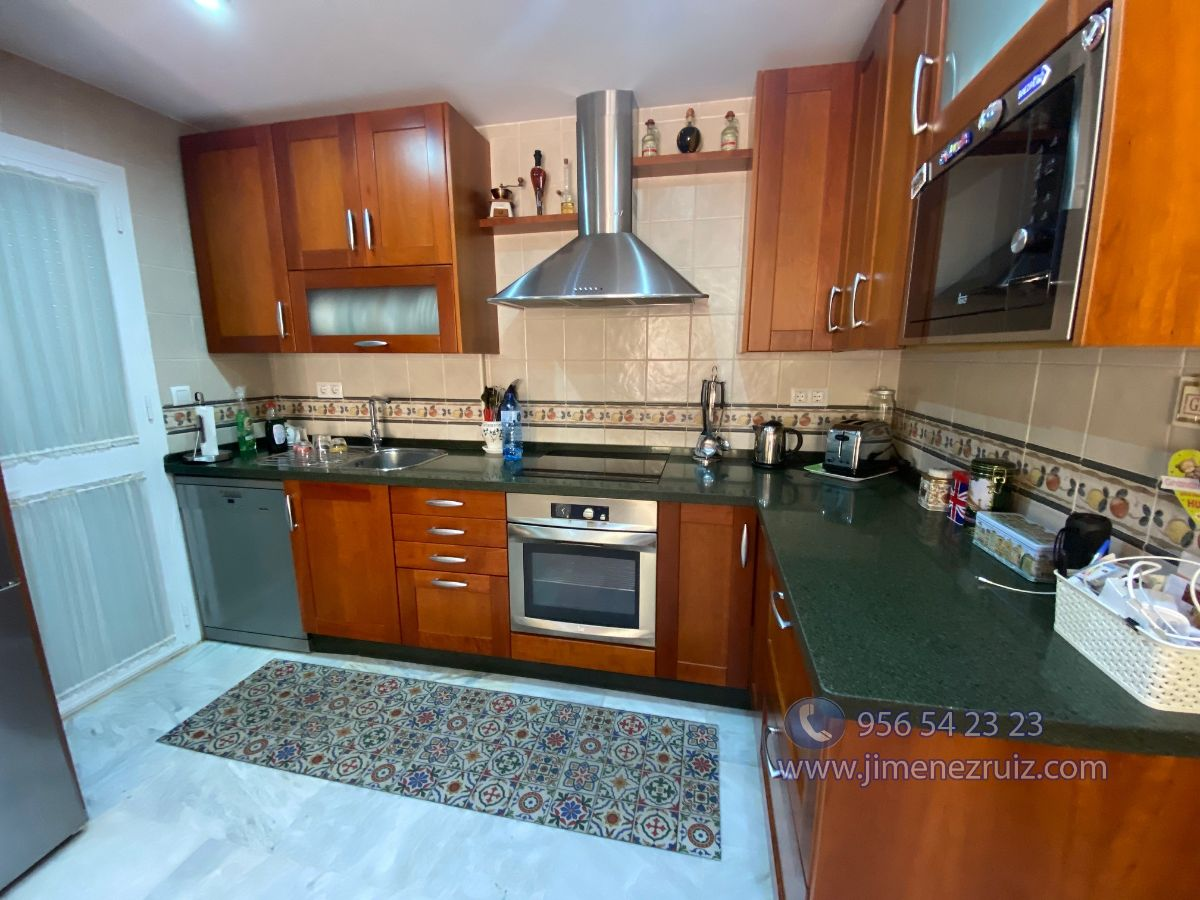 For rent of house in El Puerto de Santa María