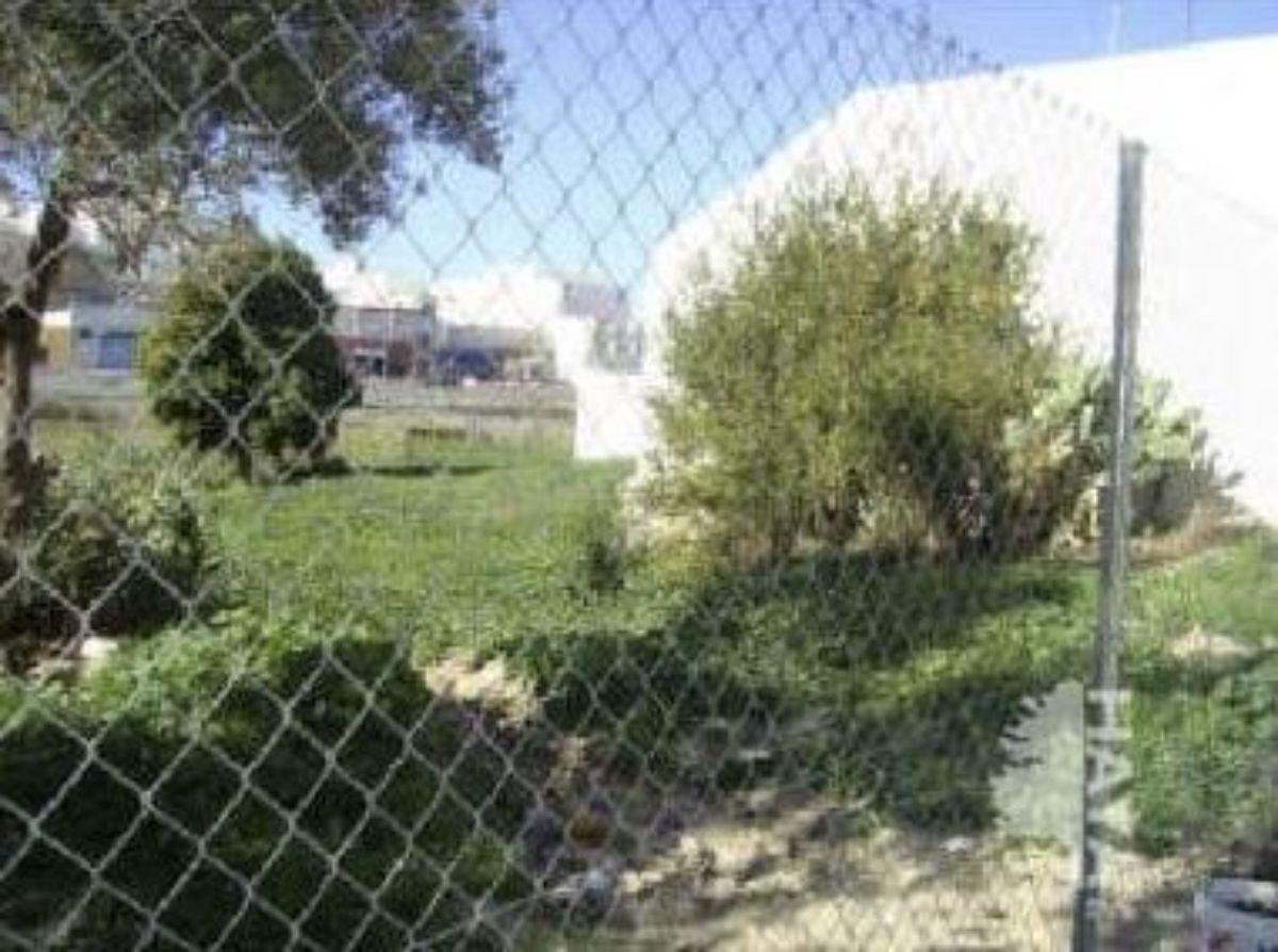 For sale of rural property in Chiclana de la Frontera