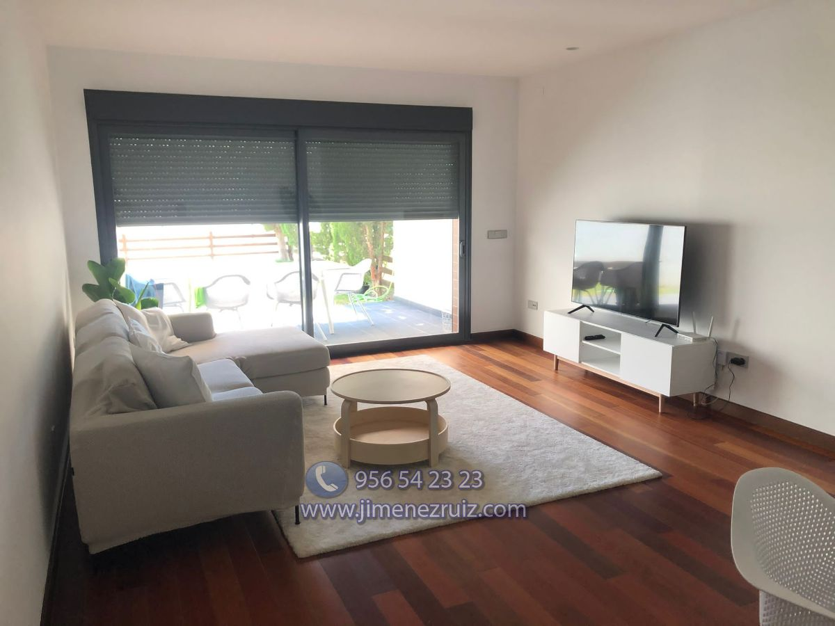 For rent of duplex in El Puerto de Santa María