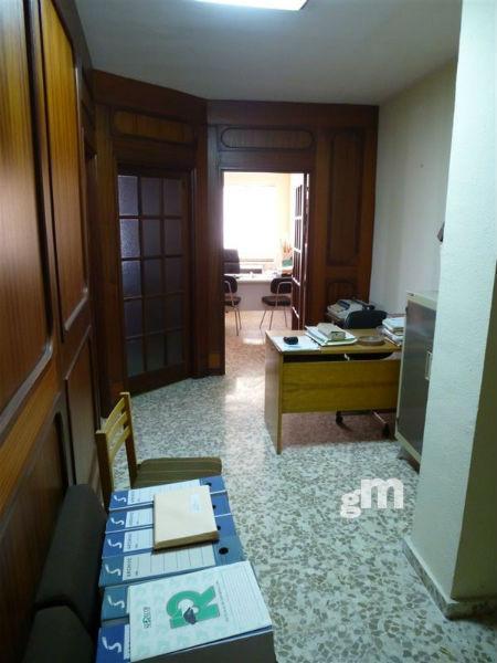 Venta de oficina en El Puerto de Santa María