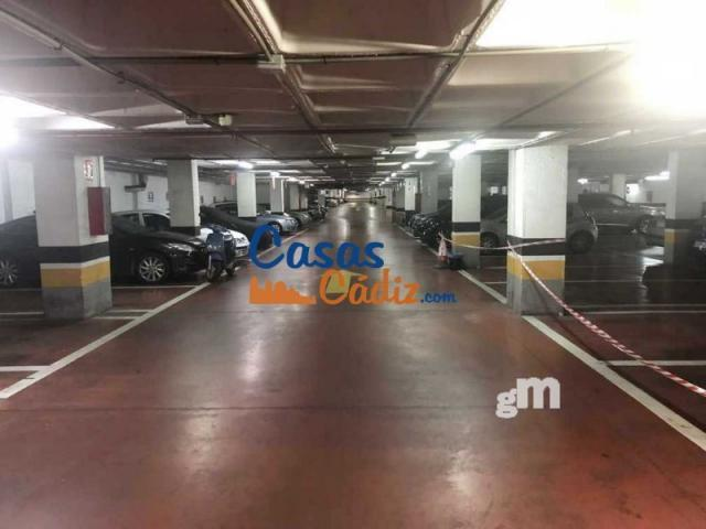 Venta de garaje en Cádiz