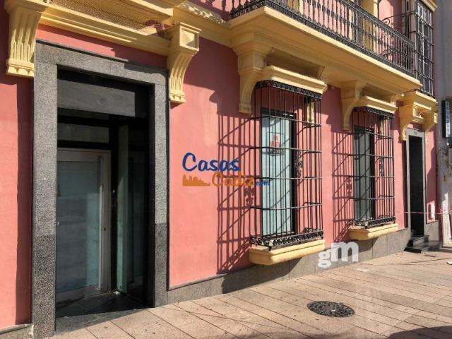 Venta de local comercial en San Fernando