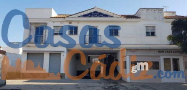 For sale of garage in Chipiona