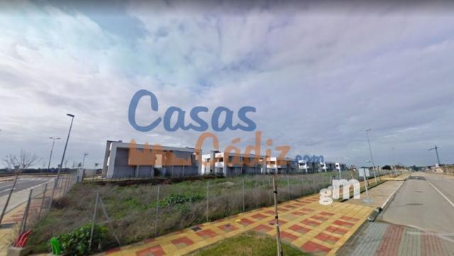 Venta de terreno en Puerto Real