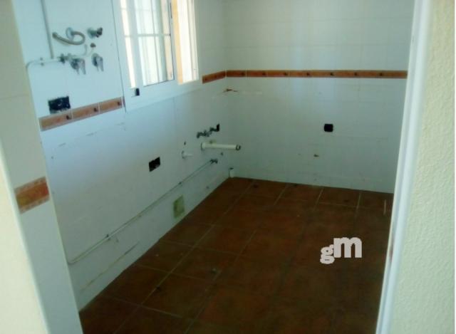 Venta de piso en Sanlúcar de Barrameda