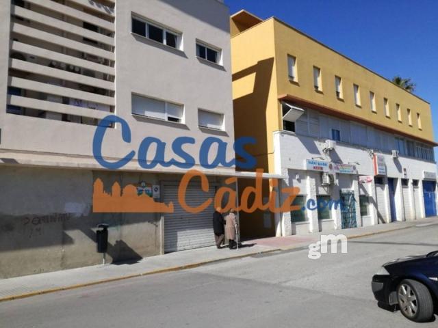 Venta de local comercial en Puerto Real