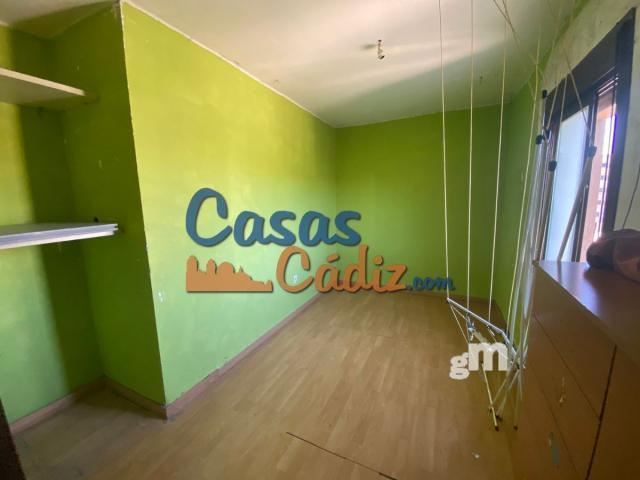 For sale of flat in Puerto Real