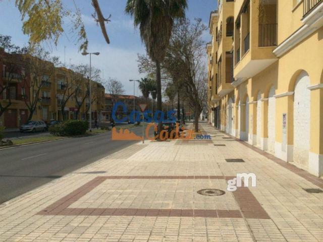 Venta de local comercial en Sanlúcar de Barrameda