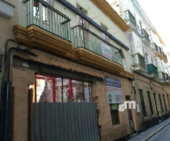 Venta de terreno en Cádiz