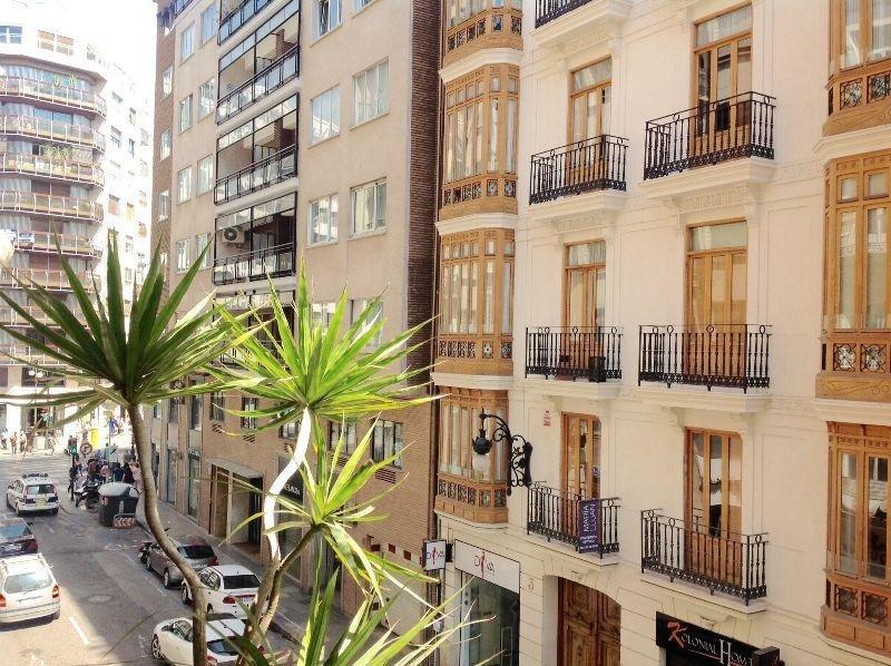 For sale of office in Valencia