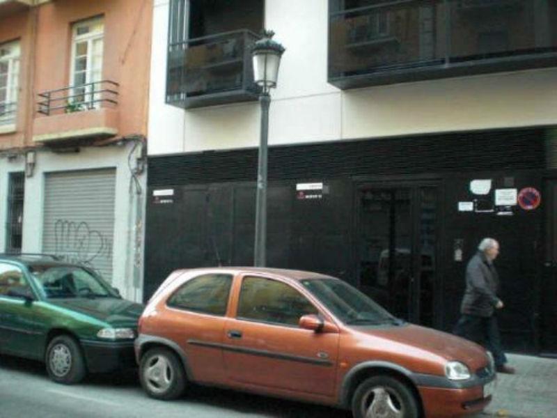 Zu verkaufen von ladenlokal in  Valencia