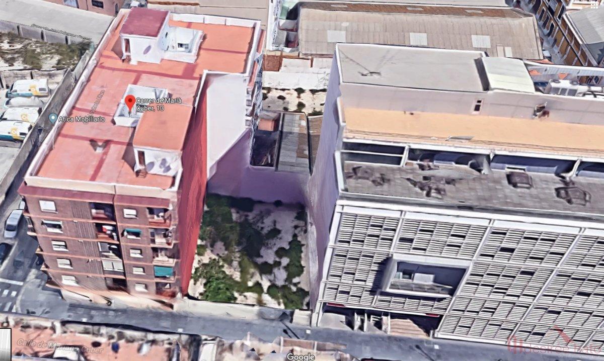 Venta de terreno en Valencia
